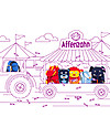 Affenzahn Zainetto 1-3 anni, Ippopotamo Hilda – Eco-friendly e Giocoso! Zainetti