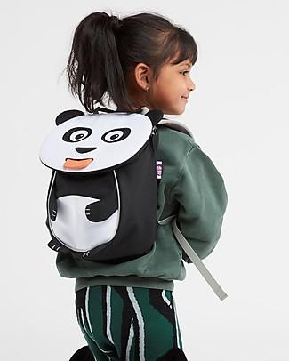 Affenzahn Zainetto 1-3 anni, Peer il Panda - Eco-friendly e giocoso! null