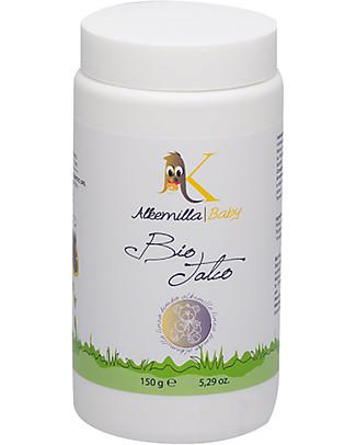 Alkemilla Bio Baby Talco - 150 gr Detergenza