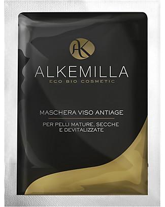 Alkemilla Maschera Anti-Age - 20 ml Viso