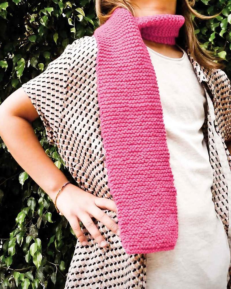 comprare popolare f0ce2 c77d0 aPunt Barcelona Kit Maglia Sciarpa, Fucsia - Crea la tua sciarpa ...