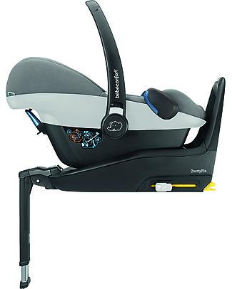 Bébé Confort Base Isofix 2wayFix per Seggiolini auto Pebble Plus e 2 wayPearl – Fino a 4 anni! Accessori Seggiolini Auto