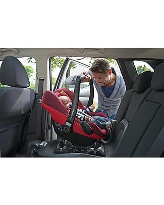 Bébé Confort Base Isofix 2wayFix per Seggiolini auto Pebble Plus e 2 wayPearl - Fino a 4 anni! Accessori Seggiolini Auto