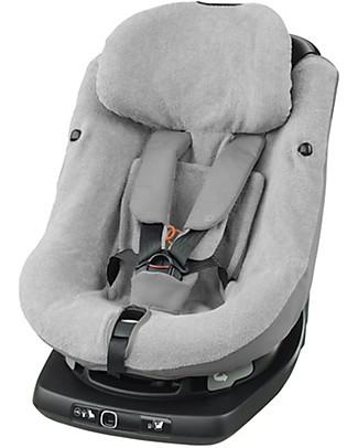 Bébé Confort Fodera Estiva per Seggiolino Auto AxissFix  - Tiene al Fresco il tuo Bambino! Seggiolini Auto