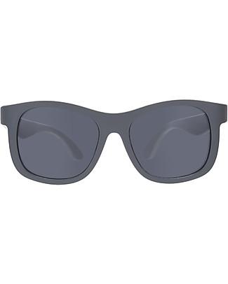 Babiators Occhiali da Sole Navigator, Shark-tastic - 100% Protezione UV - GARANZIA 1 ANNO Lost&Found Occhiali