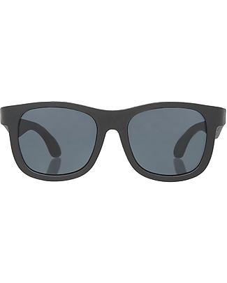 Babiators Occhiali da Sole Original Navigators, Nero Black Ops - 100% Protezione UV Occhiali