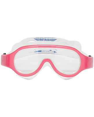 Babiators Occhiali Subacquei, Submarine Collection - Rosa Popstar  Occhiali