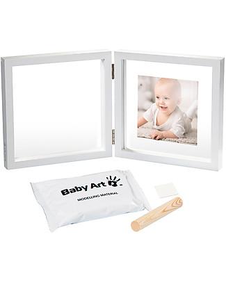 Baby Art Baby Art Cornice My Baby Style - Trasparente Decorazioni