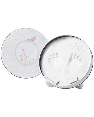 Baby Art Baby Art Magic Box - Conserva le Impronte del tuo Bambino! - Fantasia Coriandoli Album Dei Ricordi