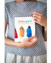 Baby-gami Baby-gami, Fagotti e marsupi per principianti - Edizione Inglese - Guida semiseria allo swaddling for beginners! Copertine Swaddles