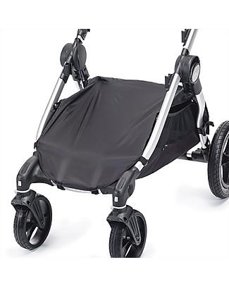 Baby Jogger Parapioggia Per Cesto Portaoggetti - senza PVC e BPA! - Per Passeggino City Select Accessori