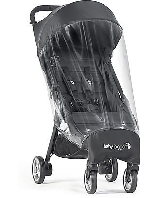 Baby Jogger Parapioggia per Passeggino City Tour - Senza PVC e BPA! Accessori