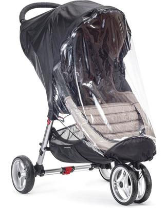 Baby Jogger Parapioggia - senza PVC e BPA! - per City Select Accessori