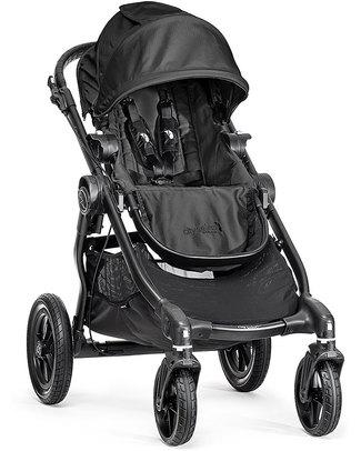 Baby Jogger Passeggino City Select® Combinabile - Nero - 16 configurazioni - sistema brevettato Sistemi Combinabili
