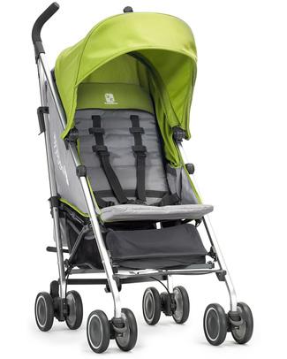 Baby Jogger Passeggino Vue Lite - Lime - Reversibile e Leggero - Chiusura a Ombrello! Passeggini