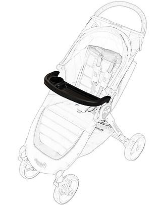 Baby Jogger Vassoio per Passeggino Singolo – Per City Mini 3/GT/4 Accessori