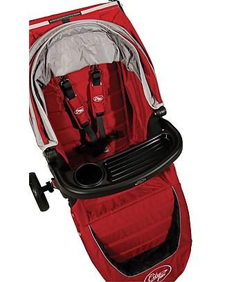 Baby Jogger Vassoio per Passeggino Singolo – Per City Select Accessori