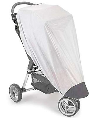 Baby Jogger Zanzariera-Schermo anti UV per Passeggino Singolo – Per passeggini City Mini 3/GT/4 Accessori