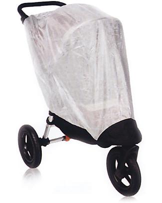 Baby Jogger Zanzariera-Schermo anti UV per Passeggino Singolo – Per passeggini Elite Accessori