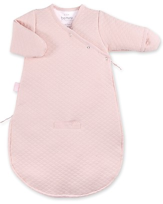Bemini Sacco Nanna MAGIC BAG® Kilty con Maniche 0-3 mesi, Dolly - 1,5 TOG  Sacchi Nanna Leggeri