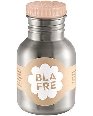 Blafre Borraccia in Acciaio Inox 300 ml, Pesca - Senza BPA né ftalati! Borracce Metallo
