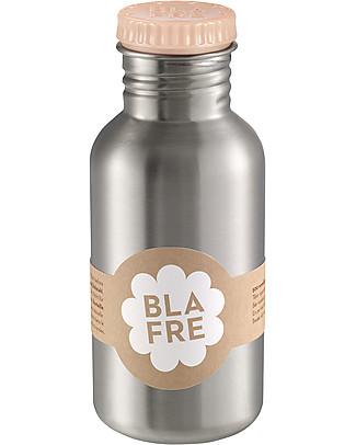 Blafre Borraccia in Acciaio Inox 500 ml, Pesca - Senza BPA né ftalati! null