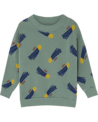 Bobo Choses Felpa, A Star Called Home - 100% Cotone Bio Felpe