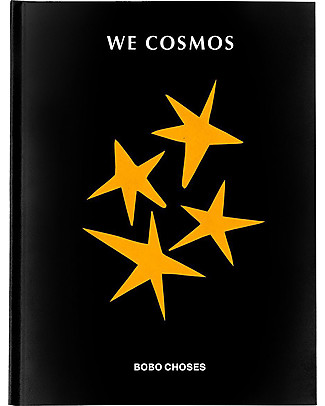 Bobo Choses Petit Book Collezione AW19, We Cosmos Libri
