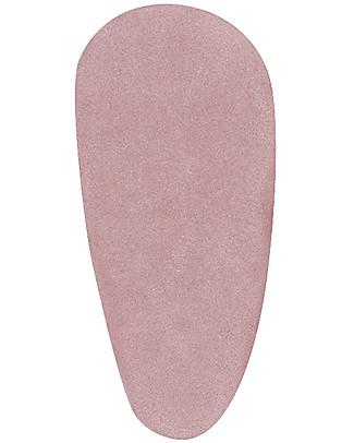 Bobux Scarpina Soft Sole, Fucsia con Fiore Gypsy - La cosa migliore dopo i piedi scalzi!  Scarpe