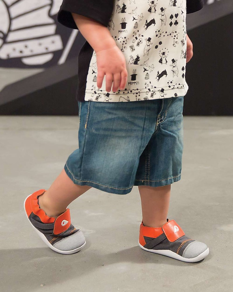 huge selection of 8e1c8 f5c02 Bobux Scarpina Step-Up Play Xplorer Freestyle One, Rosso ...