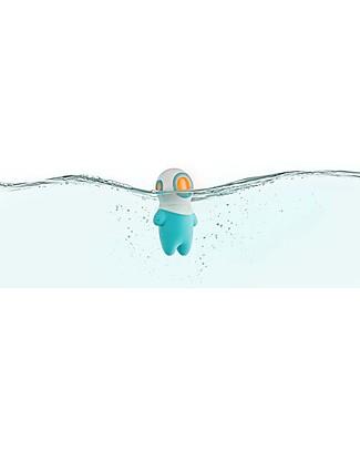 Boon Inc. MARCO  - Gioco per Bagnetto - Galleggia e si Illumina In Acqua! Giochi Bagno