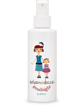 Bubble&CO Balsamo per il Corpo Balsamindoccia, 150 ml – Detergente e idratante 2-in1! Bagno Doccia Shampoo