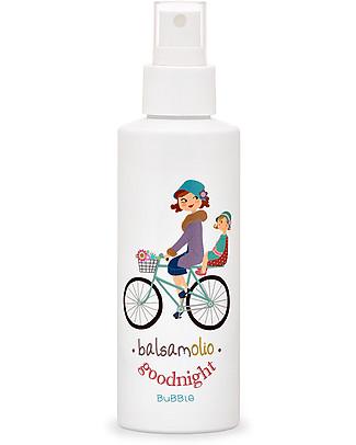 Bubble&CO Olio per il Corpo Balsamolio, 150 ml – Naturale e delicato, senza risciacquo! Creme e Olii