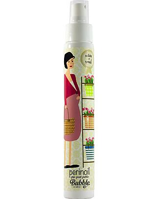 Bubble&CO Perinoil Olio da Massaggio Pre-Post Parto, 50 ml Rimedi Naturali