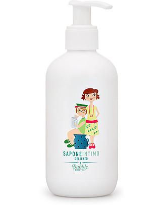 Bubble&CO Sapone Intimo Delicato, 250 ml - Per tutta la famiglia! Sapone Intimo
