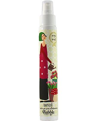 Bubble&CO Senoil Olio Pre- Post Allattamento, 50 ml - Lenitivo e riparatore Prodotti Per La Cura Del Seno