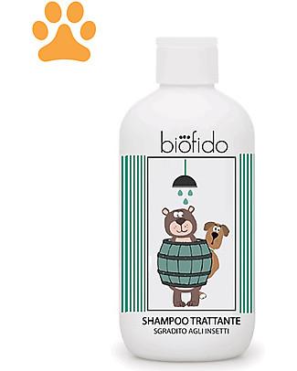 Bubble&CO Shampoo Animali Biofido, 250 ml - Purificante e Protettivo Animali Igiene