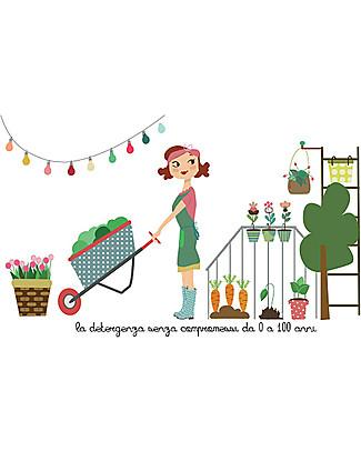 Bubble&CO Bagnetto… Poi a Nanna! 100 ml - Sapone delicato per neonati e bambini! Shampoo e Prodotti per il Bagnetto