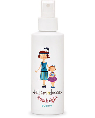 Bubble&CO Balsamo per il Corpo Balsamindoccia, 150 ml - Detergente e idratante 2-in1! Bagno Doccia Shampoo