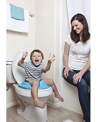 Bumbo Riduttore WC Bumbo - Rosso Vasini