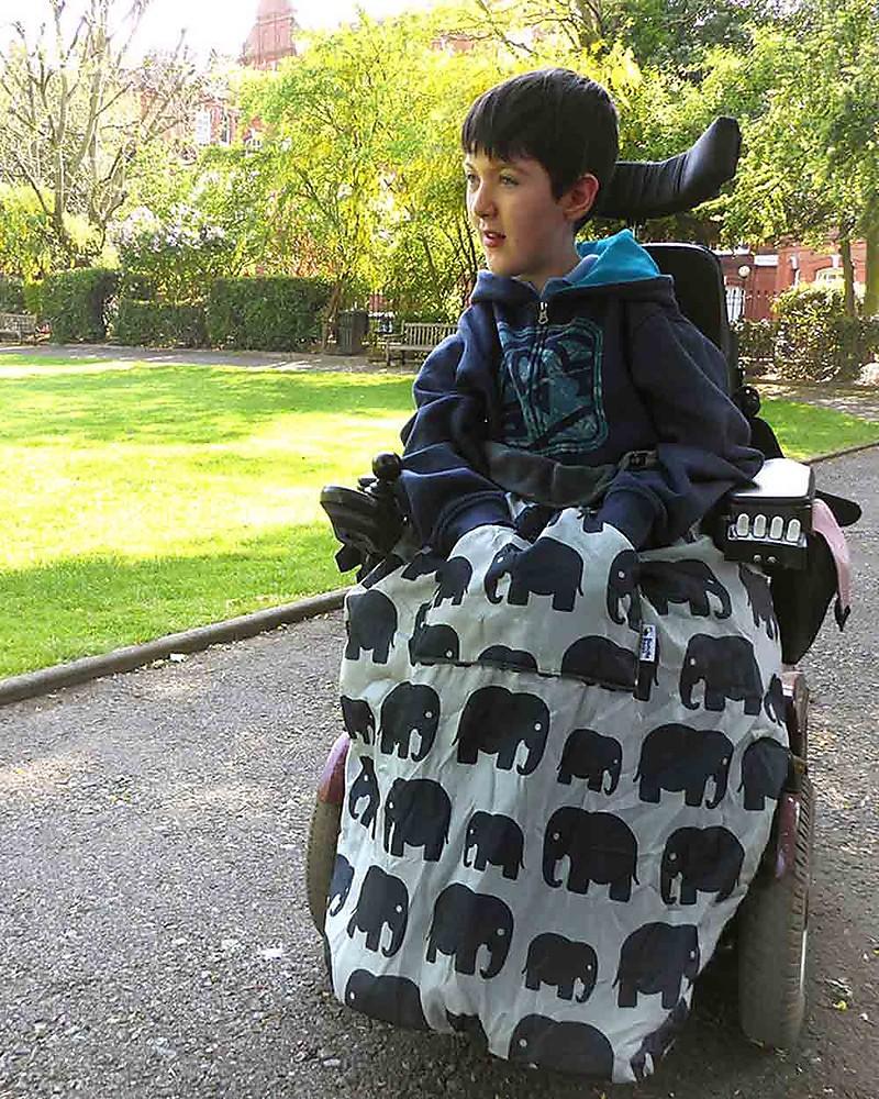 BundleBean Copertura Universale per Bambini per Sedia a