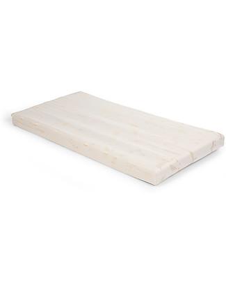 Childhome Materasso Basics per Culla da Co-Sleeping, 92 x 52 x 5 cm Materassi