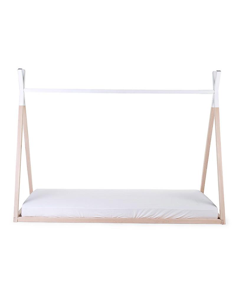 struttura letto offerta: letti di design in offerta: letto lux ... - Struttura Letto Offerta