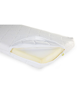 Childwood Materasso Heavenly Safe Sleeper, 90x200 cm Materassi
