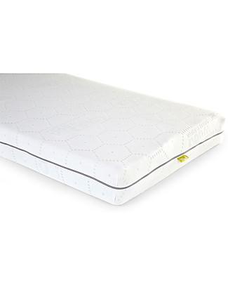 Childwood Materasso Puro Aero Safe Sleeper, 70x140 cm Materassi