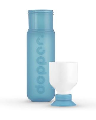 Dopper Borraccia Dopper Original, Collezione Ocean, Blue Lagoon - 450 ml Borracce senza BPA