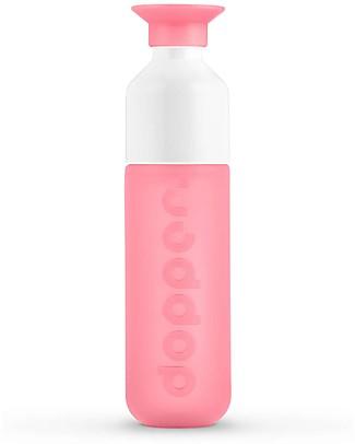 Dopper Borraccia Dopper Original, Collezione Paradise, Rosa - 450 ml Borracce senza BPA
