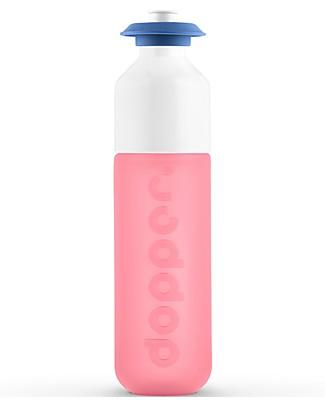 Dopper Tappo Sportivo Dopper, Atlantic Blue - per le Borracce Dopper - Senza BPA o ftalati! Borracce senza BPA