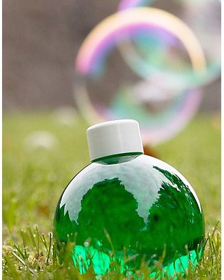 Dr Zigs Refill Set of 3 Concentrated mixes for Colourful Soap Bubble with a Good Smell! - 3 x 100 ml Outdoor Games & Toys