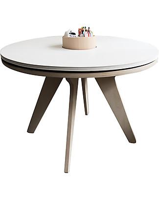 Drawin' Table Drawin' Table, Tavolo da Disegno con Lavagna e Fogli da Colorare! Tavoli